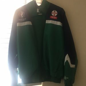 Other - Euro 2016 Northern Ireland Jacket